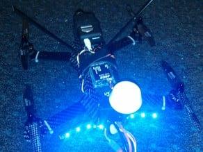 ZMR250 Light bar XL