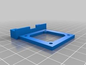 Runcam spilit mount for Nano talon
