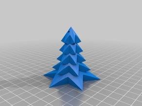 Basic Customized Tree