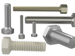 30 Screws Collection/configurator