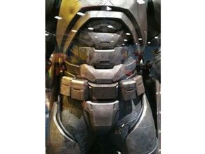 Batman Armored