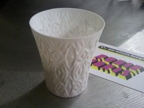 Weekly cup nr12