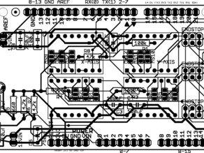 mega board1.8