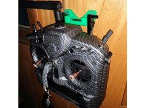 Taranis X9D Hanger - Includes Parametric Fusion 360