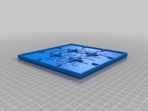 Kingdom Death Gear Grid V1.0