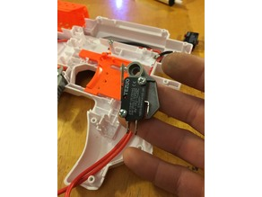 bolt in stryfe stryfe switch plate