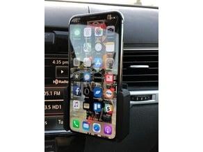 iPhone X Mount