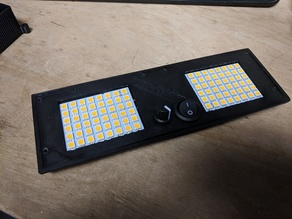 LED Light for 20x20 Extrusion