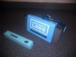 LABO VR Headset - Slide-in Style