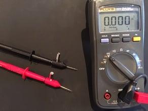 Multimeter Needle Probe Adaptor