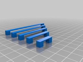 My Customized Parametric Multiple Bridges Test
