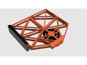 Prusa i3 MMU2 Filament Buffer