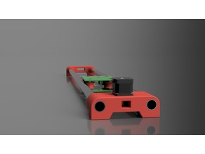 Motorized Heavy Duty Camera Slider