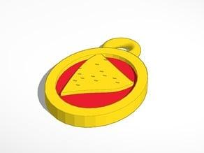 cheese pendant