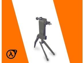 Combine Sentry Gun - Half Life 2