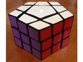Pentagonal Prism Twisty Puzzle