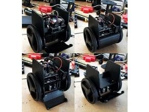 B-Robot Stealth Compact Remix