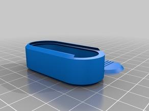 My Customized BevelBox 2xh
