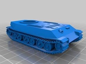 tigerP vk4502 15mm UD728