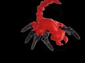 Modio scorpion