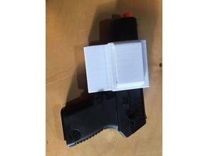 Gun Belt Holster for Taurus PT111 (Airsoft)