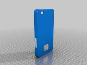 Samsung Galaxy S2 GT-I9100 Case