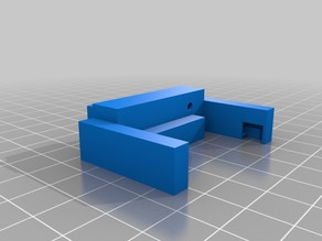 Anycubic Kossel V6 parts-cooler