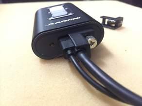 Innovv C5 Cable Holder