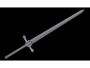 Sunlight Straight Sword [Dark Souls III] (Fixed Version)