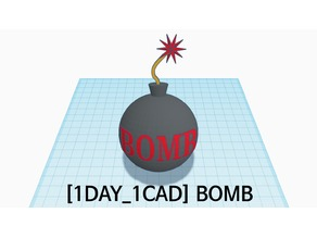 [1DAY_1CAD] BOMB