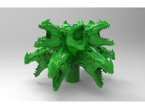 dragon fountain 10