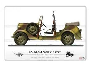 Fiat Polski 508