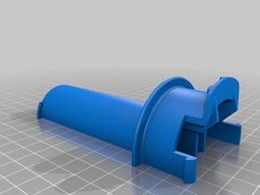 35mm Filament mount for Ultimaker 2