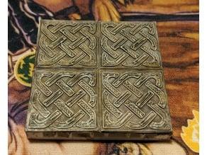 Fancy Floor Tiles OpenLOCK