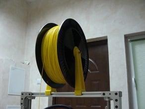 Filament holder for Profabb GATE LE Printer