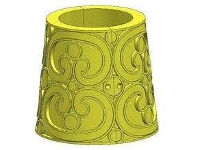 Decorative Wrist Cuffs