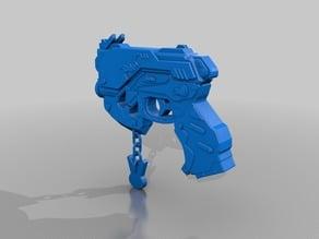 D.va Gun