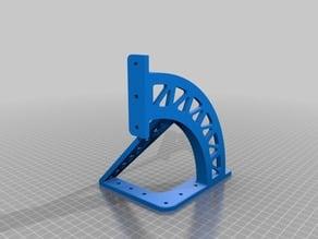 Z-axis stabilizer bracket