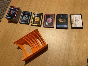 Xia game boxes