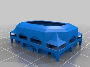 Judo Arena
