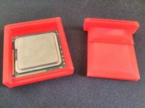 Parametric Processor (CPU) Delidding Tool