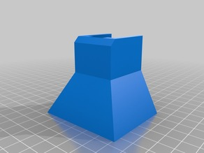 Airsoft M4/AR HiCap Funnel