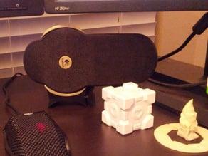 Logitech G51 Speaker Horizontal Stand