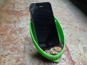Palienth v2 - Modern Phone Stand