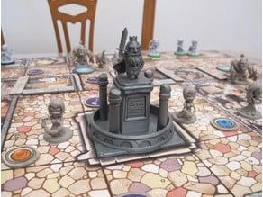 Arcadia Quest Fountain