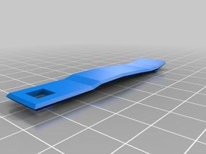 Knife clip (revised)