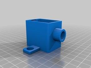 WEMOS Mini D1 | Relay and Buzzer Case