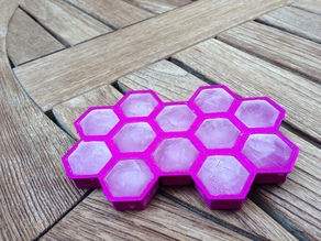 Beehive Ice Tray