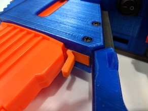 FDL-2 Lever Mag Release