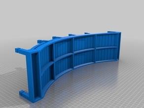 Arch Bridge Model